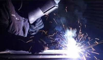 Course Image Perform Shielded Metal Arc Welding (SMAW) - Positions 3F, 4F, 1G, 2G